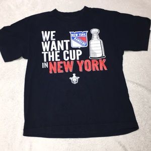 Other - NYR tee